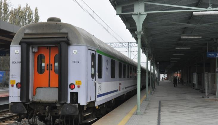Objazd objazdu na trasie Warszawa – Poznań. Pojedziemy dłużej o 30 minut