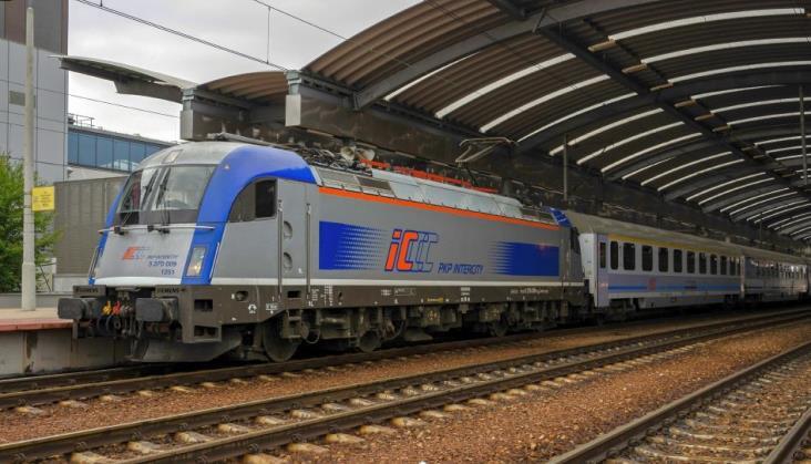 Intercity poprawia niewłaściwe naliczanie kilometrów na biletach