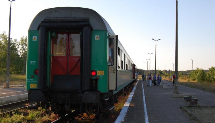 Kolejne wagony Przewozów Regionalnych idą na złom