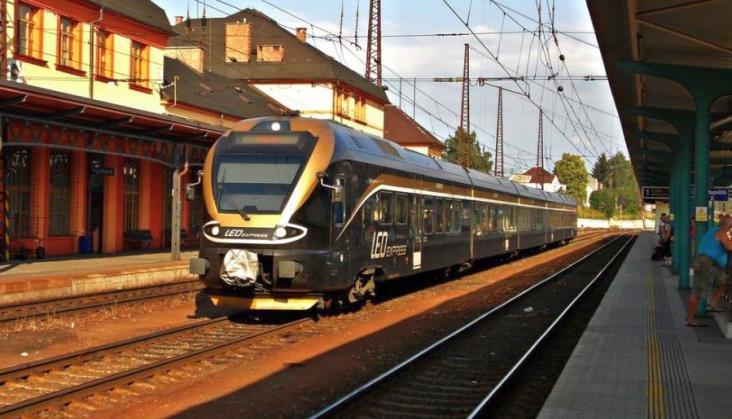 Leo Express rozmawia z KD o połączeniu Wrocław – Pardubice – Praga