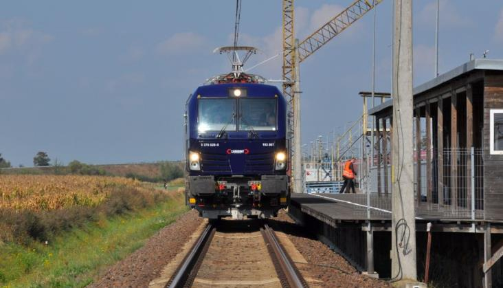 Zbliża się wielka wymiana lokomotyw elektrycznych u przewoźników cargo?