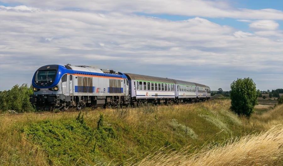 PKP Intercity: Kolejne rekordowe wakacje