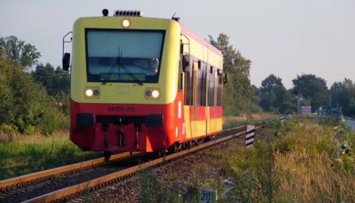 Powrót kolei do Mielca: Pieniądze są, wykonawcy brak