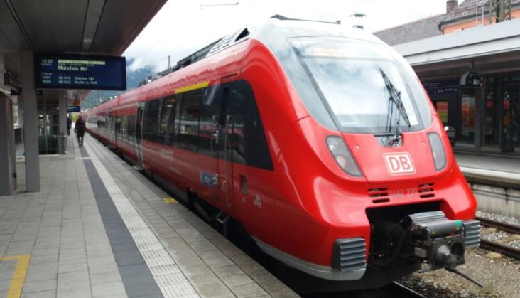 Nowy rozkład DB: Całkowite zamknięcie na KDP oraz nowe trasy, w tym do Polski
