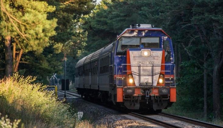 Jest przetarg PKP Intercity na nowe, lekkie lokomotywy