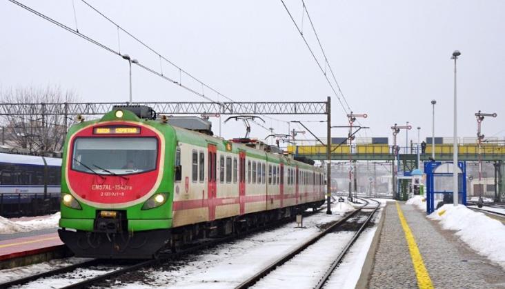 Podlaskie podpisało aneks do umowy z Polregio. Będzie więcej pociągów