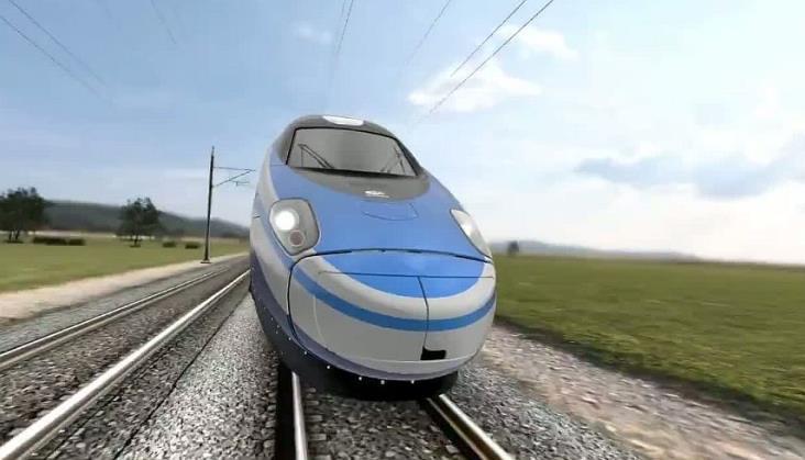 Rusza dialog techniczny NCBR i PKP IC na nowe pociągi o prędkości 250 km/h