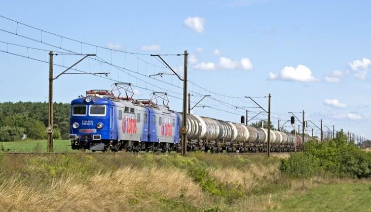 Lotos Kolej z pieniędzmi na setki nowoczesnych wagonów i lokomotywy