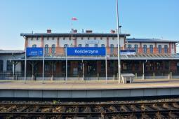PLK z umową na projekt modernizacji linii 201 od Kościerzyny do Maksymilianowa