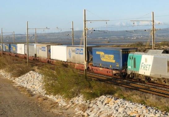 """""""Autostrada kolejowa"""" z Calais to Turynu otwarta"""