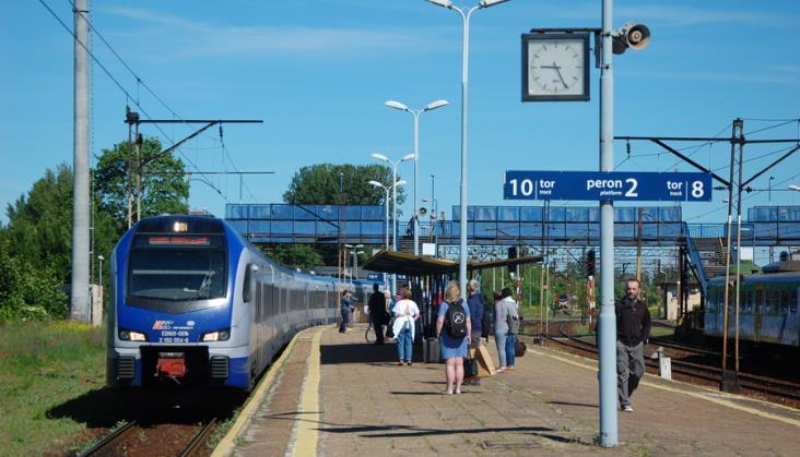 Przez 10 miesięcy 2018 roku PKP Intercity przewiozło 38,7 mln pasażerów