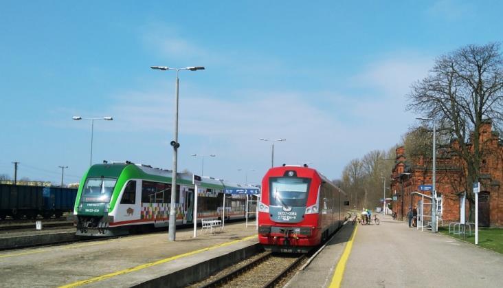 Polska – Litwa: Pociągi do Kowna w nowym rozkładzie jazdy