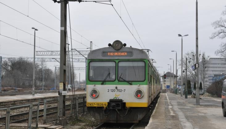 Pociągi Łódź – Radom? Mazowsze nie mówi nie