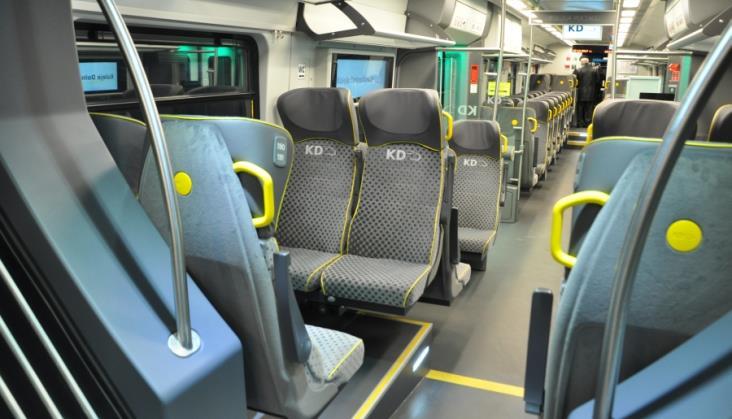 Newag chce sprzedać Kolejom Dolnośląskim Impulsa 2