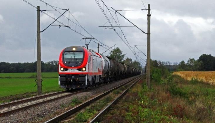 Spółka PFR-u zamawia aż 22 lokomotywy. Niekoniecznie od Pesy