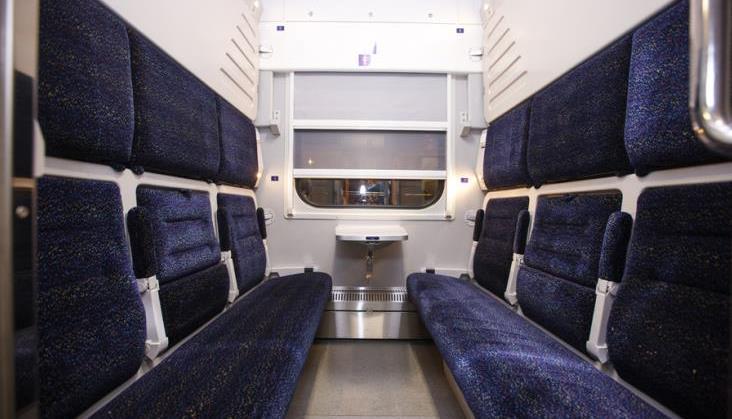 Będzie dodatkowy pociąg ze Lwowa do Przemyśla [aktualizacja]