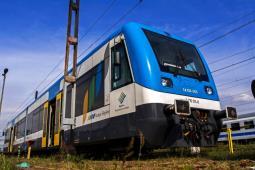 Czeski GW Train i Przewozy Regionalne chcą kupić dwa SA109 Kolei Śląskich