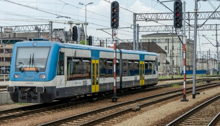 Czeski GW Train kupi dwa SA109 Kolei Śląskich [aktualizacja]