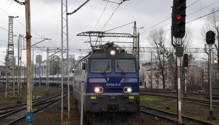 PKP Intercity: W 2018 roku przewieziemy 46 mln pasażerów