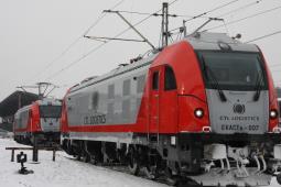 CTL Logistics z nowymi lokomotywami