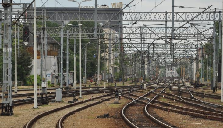 PKP Intercity kompleksowo przebuduje swoje obiekty techniczne we Wrocławiu