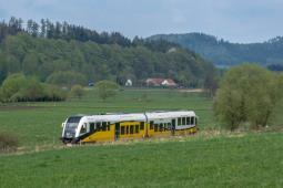 Darmowe przejazdy koleją na Dolnym Śląsku? Na razie tylko dla studentów z Lubina