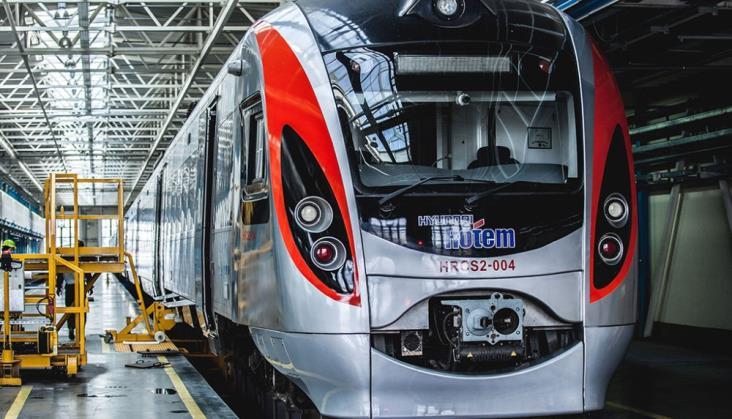 Przemyt towarów pociągami przez granicę ukraińsko-polską trwa