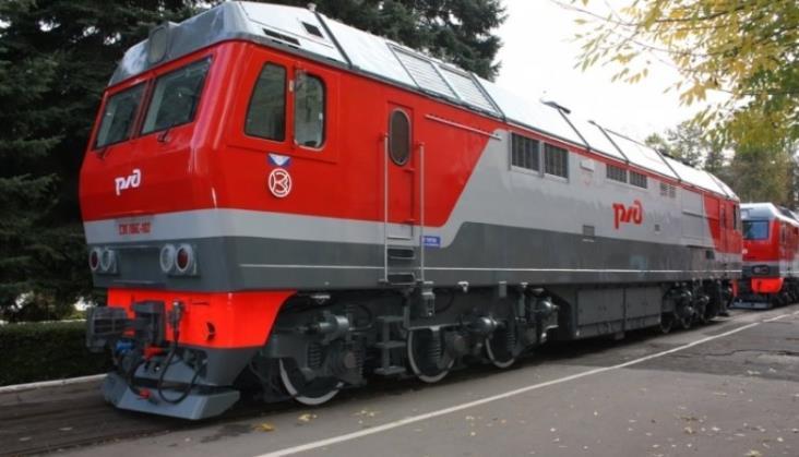 Rosjanie dostarczą 23 spalinowe lokomotywy na Kubę