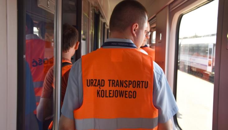 Dzień otwarty w Urzędzie Transportu Kolejowego 27 lutego