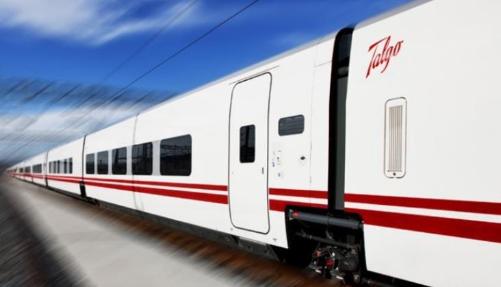 Zaskakujący rezultat przetargu w Deutsche Bahn. Szybkie zestawy IC dostarczy Talgo