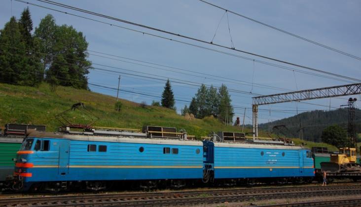Unia Europejska i Bank Światowy dofinansują kolejowe inwestycje na Ukrainie