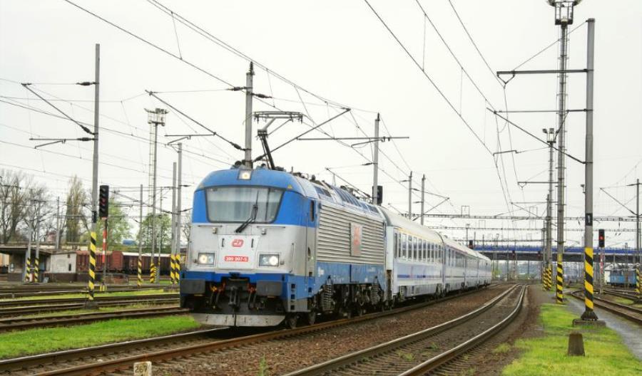 Polska będzie miała nowe napięcie sieci trakcyjnej. 25 kV na nowych liniach