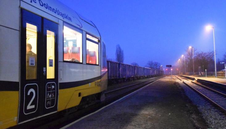 Do końca 2019 roku Dolny Śląsk może przejąć sześć odcinków linii kolejowych