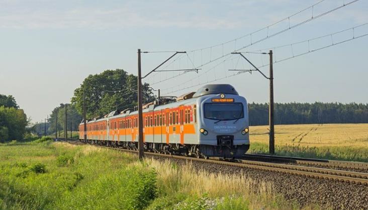 Koleje Wielkopolskie wydzierżawią cztery ezety