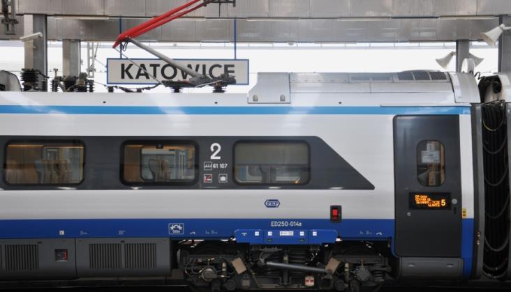 Katowice marginalizowane w pasażerskim ruchu dalekobieżnym?