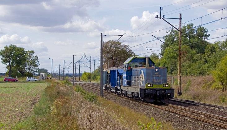 Wstępne wyniki PKP Cargo: Podwojenie zysku netto