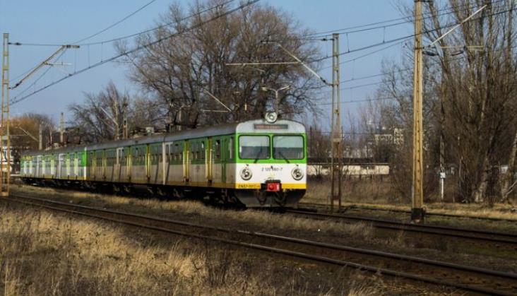 Zagubione objazdy na linii Warszawa – Radom
