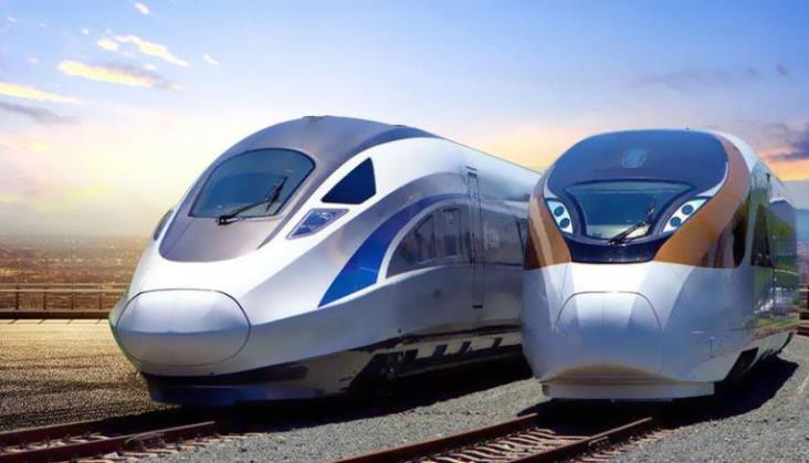 CRRC prze do Europy. Westbahn może kupić 17 nowych pociągów
