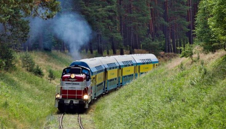 PKP Cargo zmodernizuje SM42 do 6D i doda możliwość ogrzewania wagonów pasażerskich