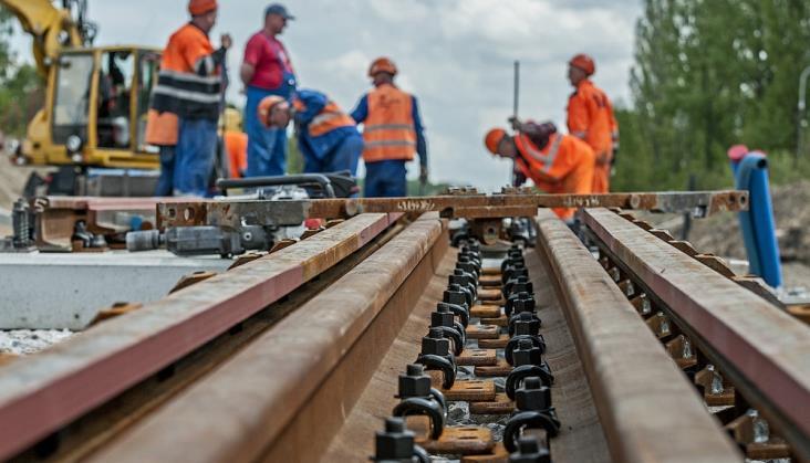 PLK planuje kolejne prace między Kutnem a Płockiem
