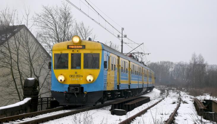 Modernizacji linii 202 i dobudowy torów do Słupska może nie być