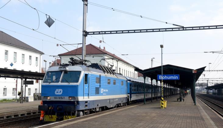 Będzie drugi codzienny pociąg z Czech do Krakowa