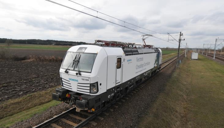 CTL Logistics chce wynająć aż 50 lokomotyw