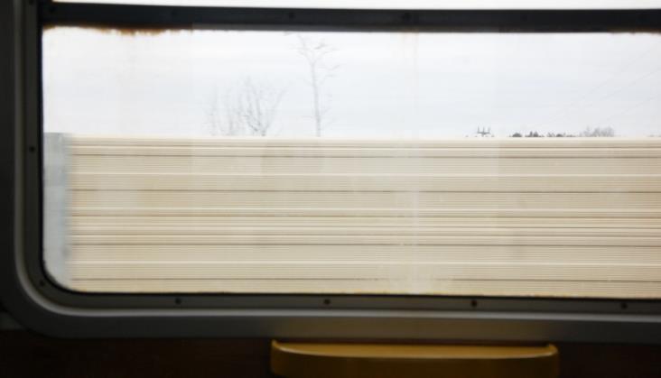 10 kilometrów ekranów przy torach przesłoni widok na Trójmiasto?
