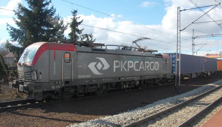 Antonowicz: Grupa PKP działa w kierunku rozwoju przewozów na Jedwabnym Szlaku