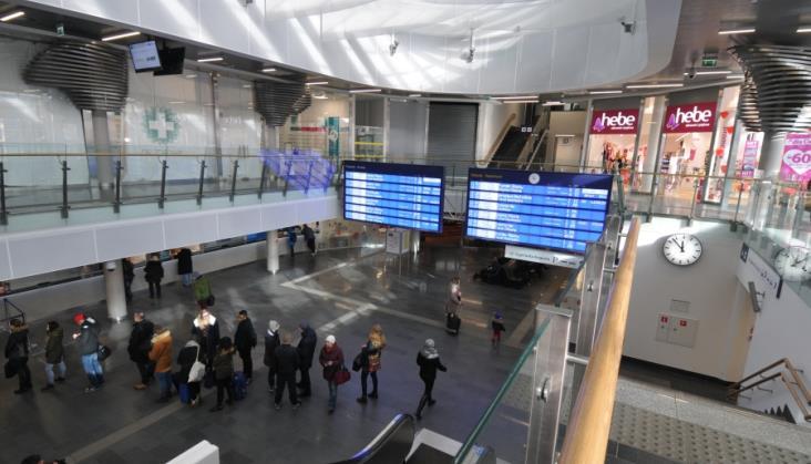 PKP Informatyka: Dla pasażera najważniejsza jest przejrzystość rozwiązań