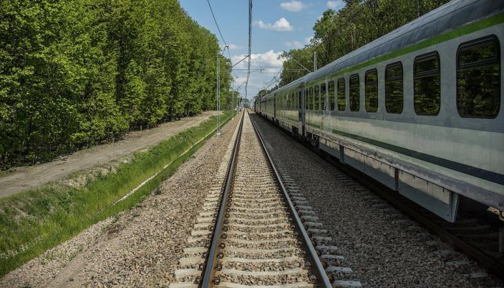 Mamiński: Inwestycje kolejowe są ważne dla całej gospodarki