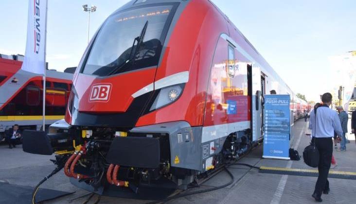 DB wciąż nie wozi pasażerów zestawami push-pull od Škody. Brakuje homologacji