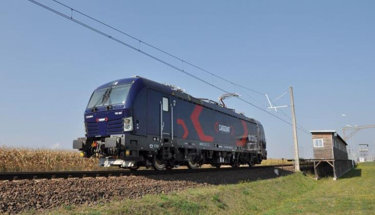 Siemens Mobility dostarczy Vectrony do Industrial Division