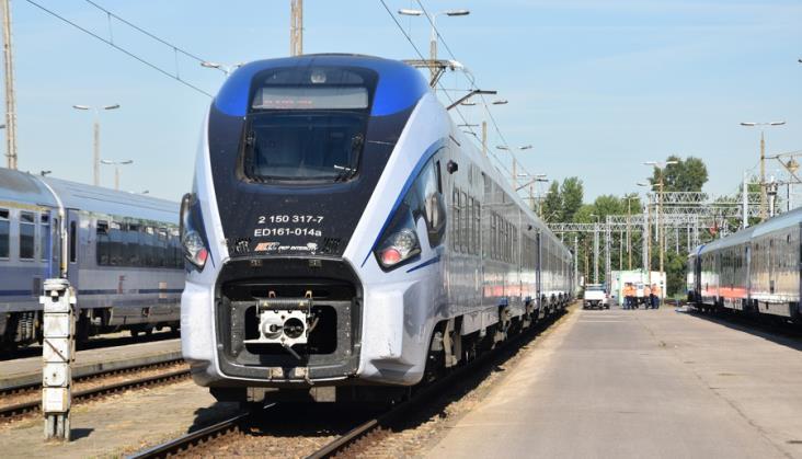Wakacyjna korekta rozkładu jazdy na kolei. Będzie kilka reaktywacji połączeń